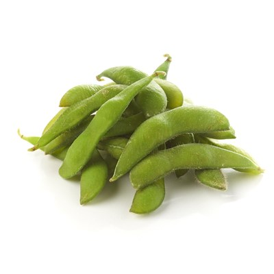 Edamame in Pods Beans ~