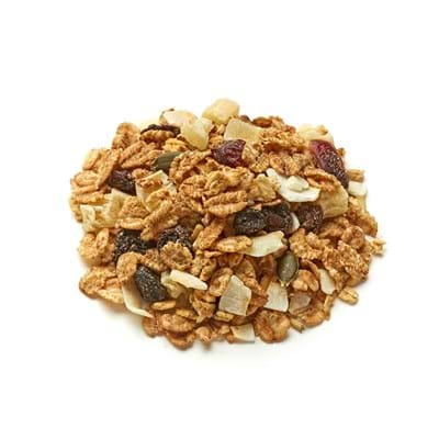 Cranberry & Pineapple Granola Crunch
