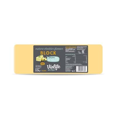 Original Style Block Cheese