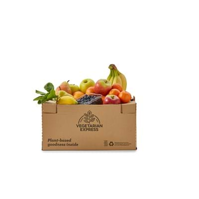 Family Fruit Box