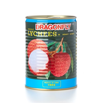 Lychees (Can)