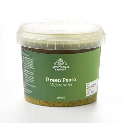 Pesto - Vegetariano Green
