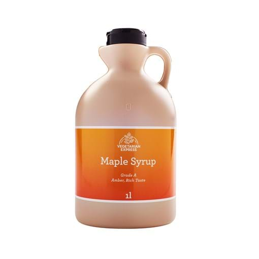 Syrup, Pure Maple