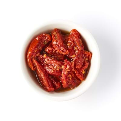 Semi-dried Tomatoes in Oil (Pouch)