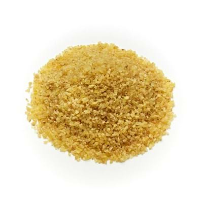Bulgar Wheat - Medium